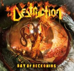 Destruction - Weiterer