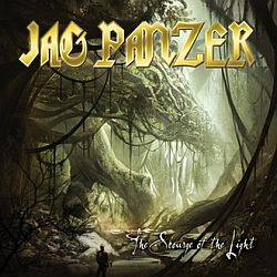 Jag Panzer - Neuer Song der US Power Metaller im Stream!