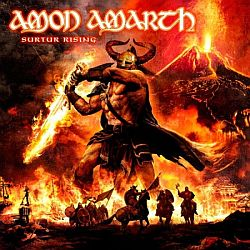 Amon Amarth - Neuer Song