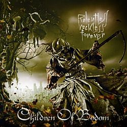 Children Of Bodom - Neuer Track
