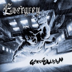 Evergrey - Album im Komplettstream