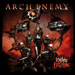 Arch Enemy - Doku Trailer der