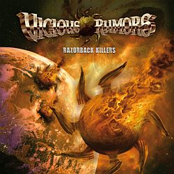 Vicious Rumors - Stellen