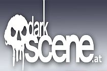 Darkscene - Konzertherbst 2014 in Innsbruck / Tirol.