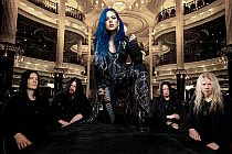 Darkscene Verlosung: Arch Enemy @ Music Hall