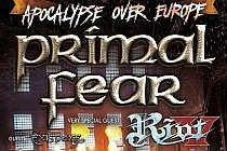 Preview: Primal Fear & Riot live in Mannheim