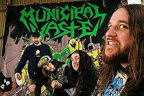 Municipal Waste - Municipal Waste live: The Art Of Partying!